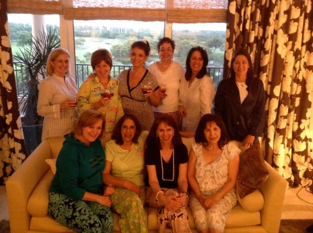 Book Club Pijama Party!