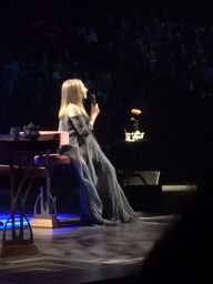 "Barbra singing ""People"" - spectacular!"