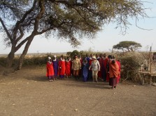 mili-masai