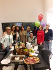 Rossana's 60th Birthday