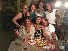 Josefina's Birthday