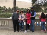 Oasis Huacachina en Ica