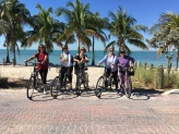 Key Biscayne Bicycle Ride